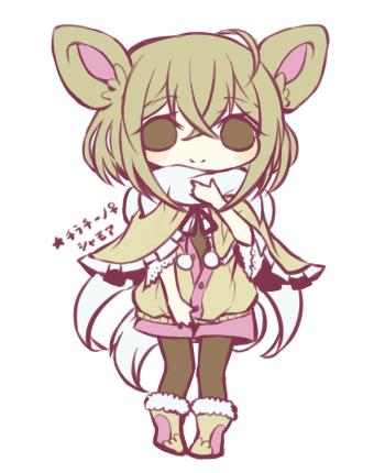 ★チラチーノ♀