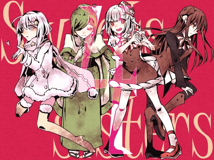 Sweets 4 Sistars