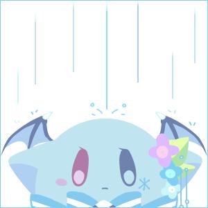 止まない雨は無い