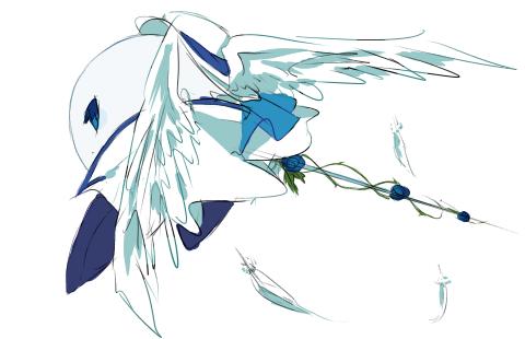 純白のナイト