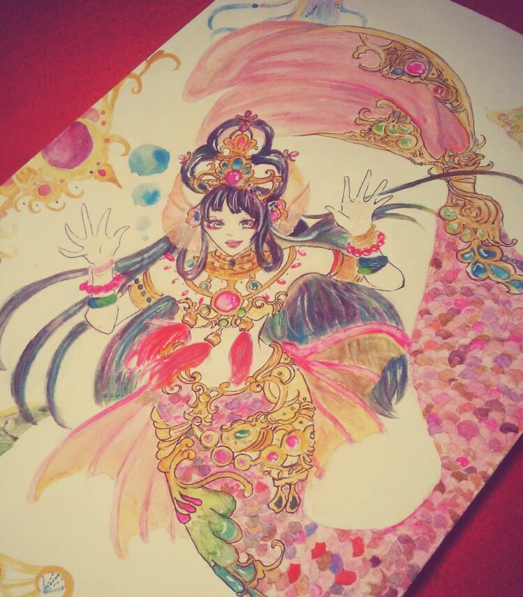 〜original〜 mermaid